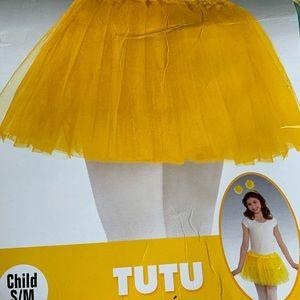 Tutu child